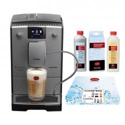 Nivona CafeRomatica 769 inkl. Nivona Rengöringspaket Clean³Box