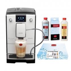 Nivona CafeRomatica 779 inkl. Nivona Rengöringspaket Clean³Box