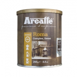 Arcaffe Roma - Förmalet