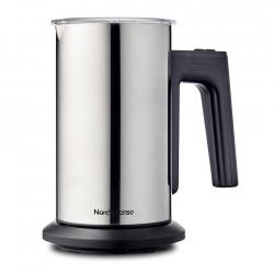 Nordic Sense Mælkeskummer Sølv