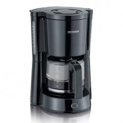 Severin Kaffemaskine 1000W Sort