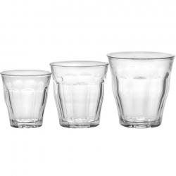 Duralex Picardie Caféglas 3 x 6 st