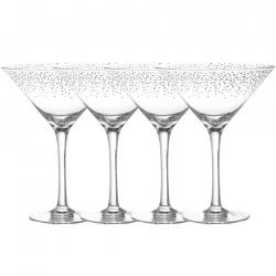 Bloomingville Cocktail Glas 4st