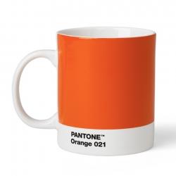 Pantone Kaffemugg 0,37L Orange