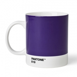 Pantone Kaffemugg 0,37L Lila