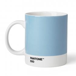 Pantone Kaffemugg 0,37L Ljusblå