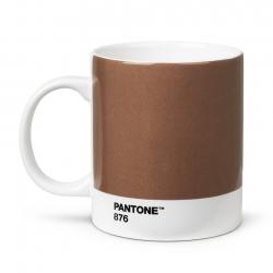 Pantone Kaffemugg 0,37L Bronze