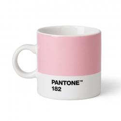 Pantone Espressomugg 0,12L Pink