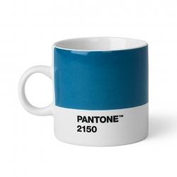 Pantone Espressomugg 0,12L Blå
