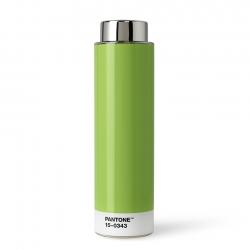 Pantone Vattenflaska 0,5L Grön