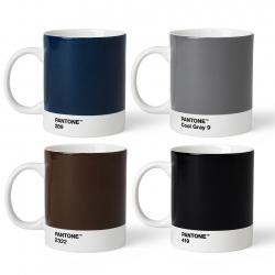 Pantone Mixpaket Kaffemugg 0,37L