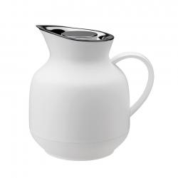 Stelton Amphora Termokanna 1L Vit