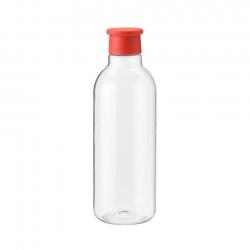 RIG-TIG Drink-It Vattenflaska 0,75L Röd