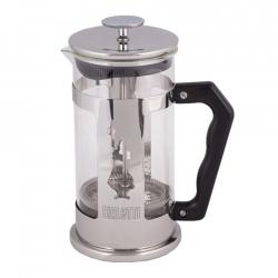 Bialetti Preziosa Kaffepress 1L Stål