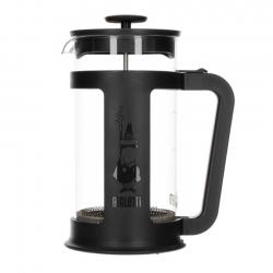 Bialetti Smart Kaffepress 1L Svart