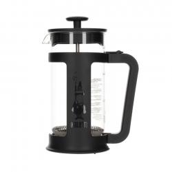 Bialetti Smart Kaffepress 350ml Svart
