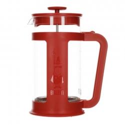 Bialetti Smart Kaffepress 1L Röd