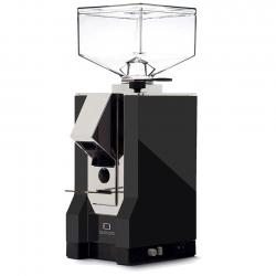 Eureka Mignon Silenzio Mat Svart/Krom Espressokvarn