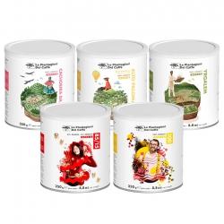 Le Piantagioni Mixpaket - Malet Kaffe