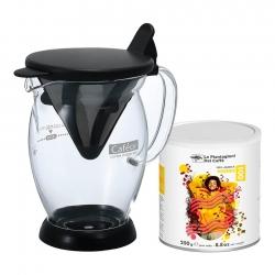 Hario Dripper Pot Caféor Inkl. Malet Kaffe