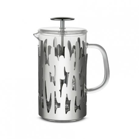 Alessi Barkoffee Kaffepress Stål 8 Koppar