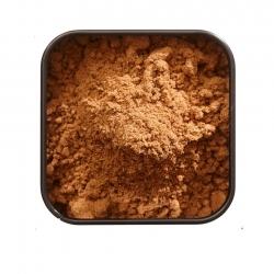 Mill & Mortar Lakrits Latte Organisk 50g