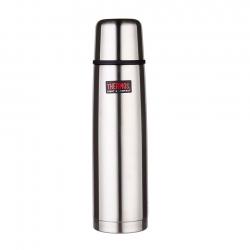 Thermos Light & Compact Termoflaska 1L Stål