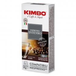 Kimbo Intenso Kaffekapslar 10 st