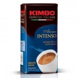 Kimbo Aroma Intenso - Malet kaffe 250g