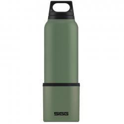 SIGG Hot & Cold Termoflaska 0,75 L Grön