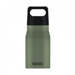 SIGG Explorer Vattenflaska 0,55 L Grön