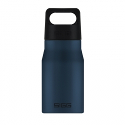 SIGG Explorer Vattenflaska 0,55 L Mörkblå