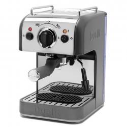 Dualit 3 in 1 Espressomaskine Grå
