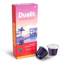 Dualit Lungo Americano Kaffekapslar 10 st