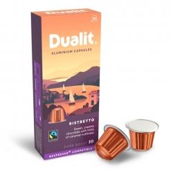 Dualit Ristretto Kaffekapslar 10 st