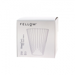 Fellow Pappersfilter til Stagg Pour Over XF 45 st