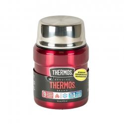 Thermos Mattermos 0,47 L Mörkröd