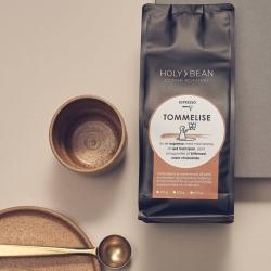 Holy Bean Tommelise Espresso Blend 250 g