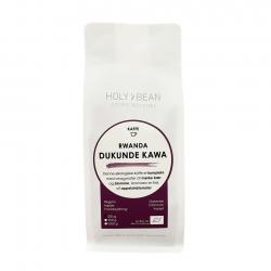 Holy Bean Rwanda Dukunde Kawa Ekologiskt 250 g