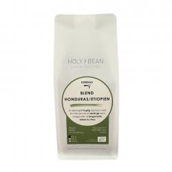 Holy Bean Honduras/Etiopien Espresso Blend Ekologiskt 250 g