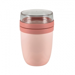Mepal Ellipse Termo Lunchbägare Nordic Pink