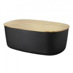 RIG-TIG Box-It Brödlåda Svart