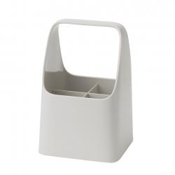 RIG-TIG Handy-Box Förvaringslåda Small Grå