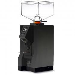 Eureka Mignon Perfetto Glossy Svart Espressokvarn