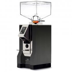 Eureka Mignon Perfetto Krom/Svart Espressokvarn