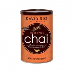 David Rio Chai Tiger Spice 398g