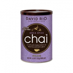 David Rio Chai Orcha Spice Sockerfri 337g