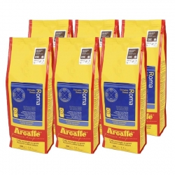 Arcaffe Roma 6x500g