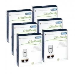 DeLonghi 6x200 ml. avkalkningsmedel