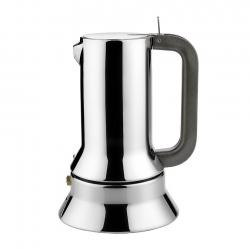 Alessi 9090 Espressokanna 3 Kopp